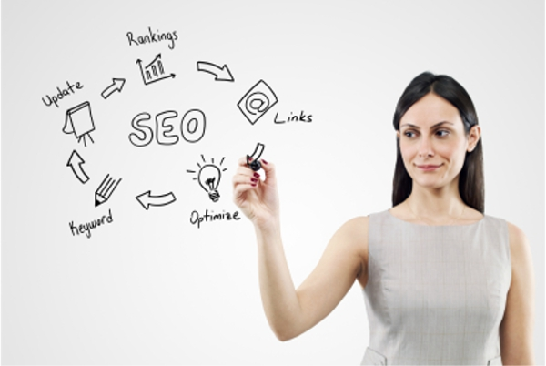 Freelance SEO Manchester